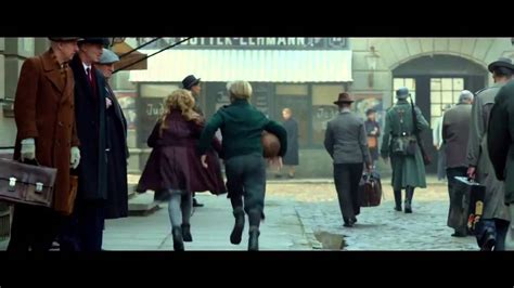 The Book Thief trailer - YouTube