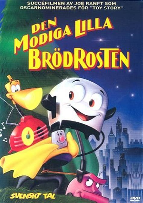 The Brave Little Toaster (1987) on Collectorz.com Core Movies