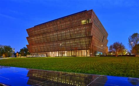 The Building   National Museum of African American History ...