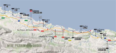 The Camino del Norte in the Asturias | Wise Pilgrim ...
