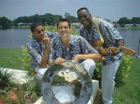The Caribbean Crew Reggae & Steel Drum Band - Steel Drum ...