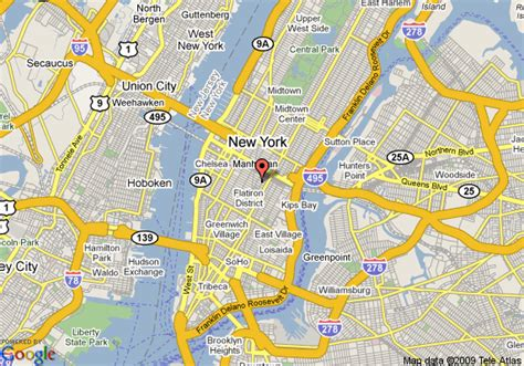 The Carlton Hotel On Madison Avenue, New York Deals   See ...