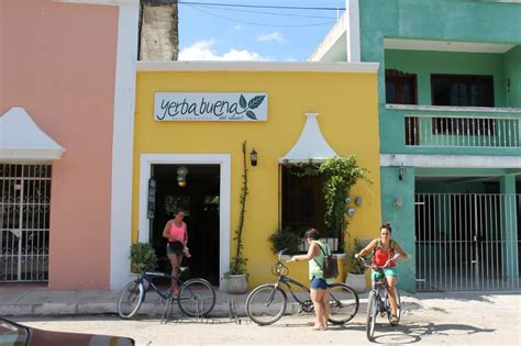 The Casual Restaurant Critic visits Yerbabuena, del Sisal ...