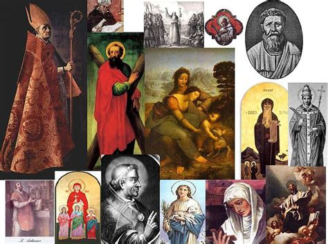 The Catholic Reader: All Saints Novena Prayer
