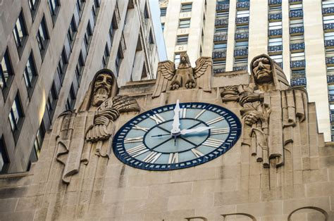 The Chicago Board of Trade Building · Sites · Open House ...
