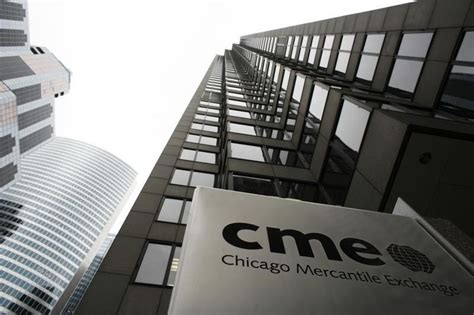 The CME Is Axing 5% Of Its Global Workforce - Business Insider