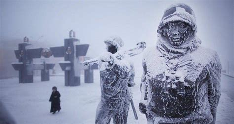 The Coldest City On Earth: Life In Oymyakon, Russia