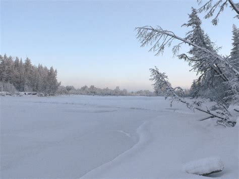 The Coldest Inhabited Place on Earth: Oymyakon, Russia ...