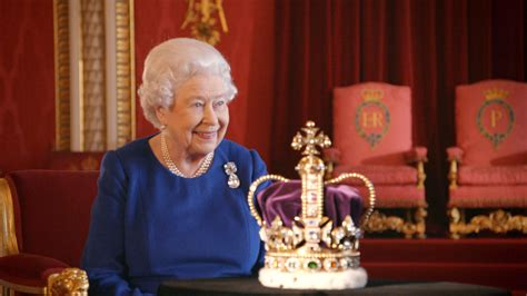 The Coronation: See the Trailer for the Queen Elizabeth ...