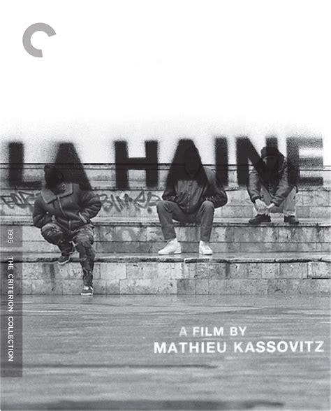 The Criterion Collection   La haine 1995