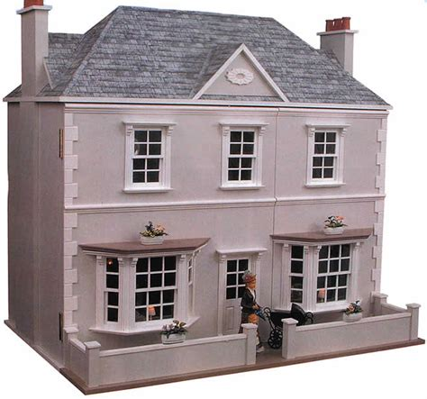 THE CROFT DOLLS HOUSE CHEAP DOLLS HOUSES FOR SALE DOLLS ...