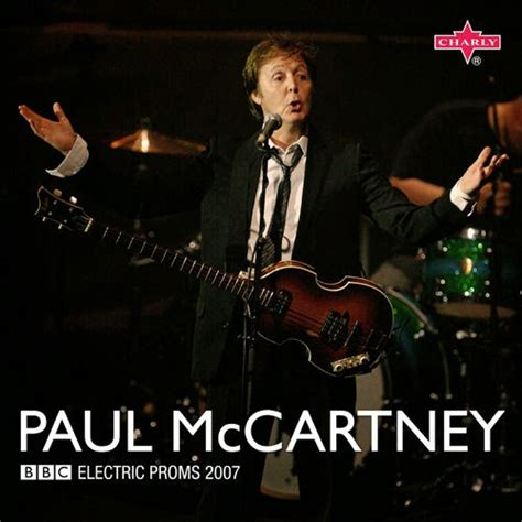 The Daily Beatle: A new live album from Paul McCartney