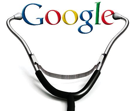 The Daily Google: Google Search Goes Medical