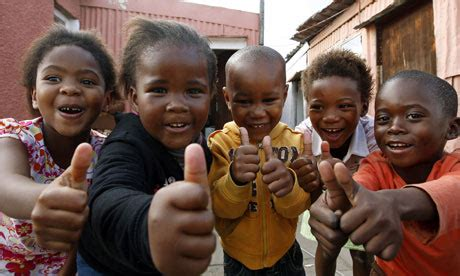 The Day of the African Child (16th June 2013) - Humanium ...