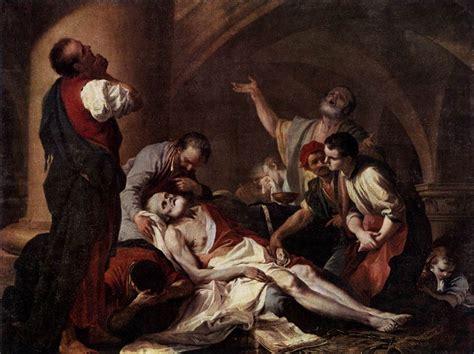 The Death of Socrates by Giambettino Cignaroli | David ...