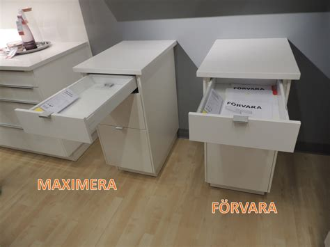 The Difference Between IKEA's Two Different Kitchen Drawer ...