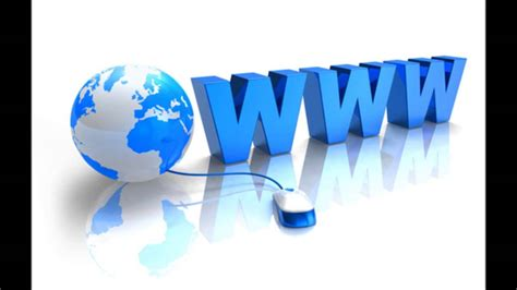 The difference between the internet and world wide web ...