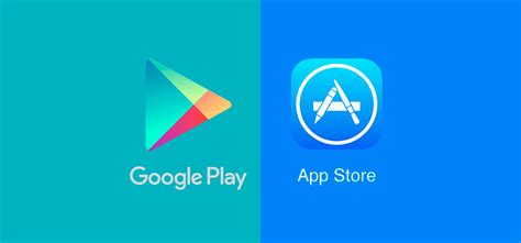 The Differences: Google Play vs. Apple's App Store   PSafe ...