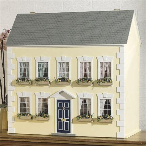 The Dolls House Emporium Amber House Kit