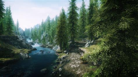 The Elder Scrolls V: Skyrim Full HD Wallpaper and ...