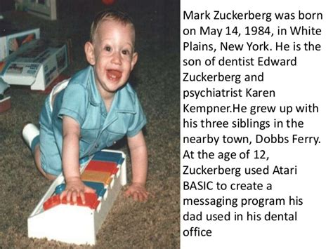 The fabulous life of billionaire mark zuckerberg