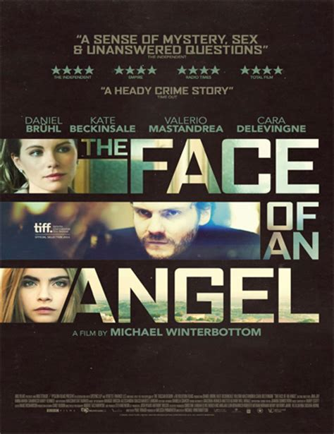 The Face of an Angel  El rostro del ángel   2014  DVDRip ...