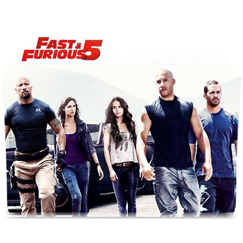 The Fast And The Furious 5 | www.pixshark.com - Images ...