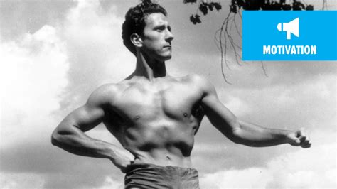 The Father of Bodybuilding | Joe Weider   YouTube