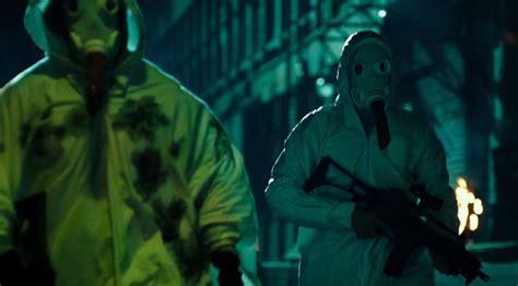 The First Purge  2018  Trailer | Morbid Movies
