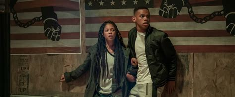 The First Purge Movie Review & Film Summary  2018  | Roger ...