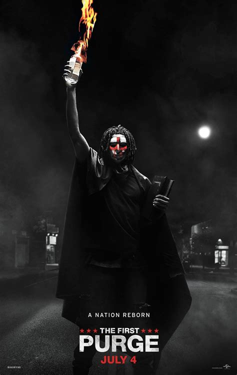 'The First Purge' - The 16 Most-Anticipated Horror Movies ...