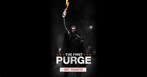 The First Purge | Trailer & Movie Site | July 4, 2018