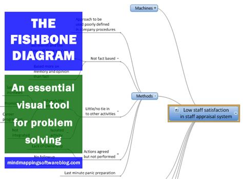 The fishbone diagram: An essential visual tool for problem ...
