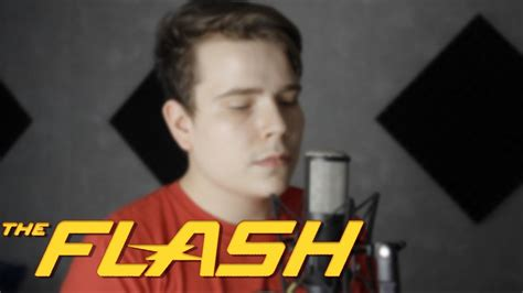 The Flash     Running Home to You     Grant Gustin  Cover ...