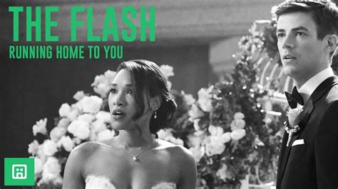 The Flash   Running Home to You Remake  cover    MPC ...