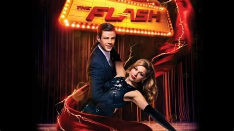 The Flash Season 3 Duet Soundtrack: Runnin' Home to You ...