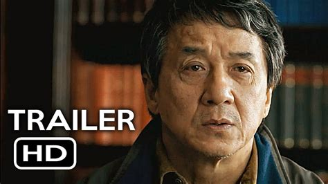 The Foreigner Official Trailer #1  2017  Jackie Chan ...