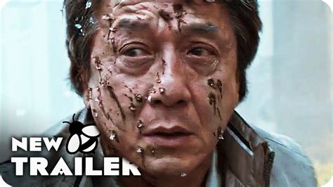 THE FOREIGNER Trailer (2017) Jackie Chan, Pierce Brosnan ...