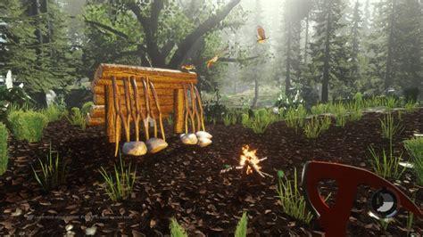 The Forest   Descargar