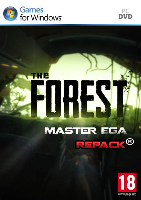 The forest v0.32 [Actualizado]  PC Game  [Inglés] [MG+ ...