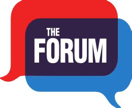 The Forum in 2013 | City Bible Forum