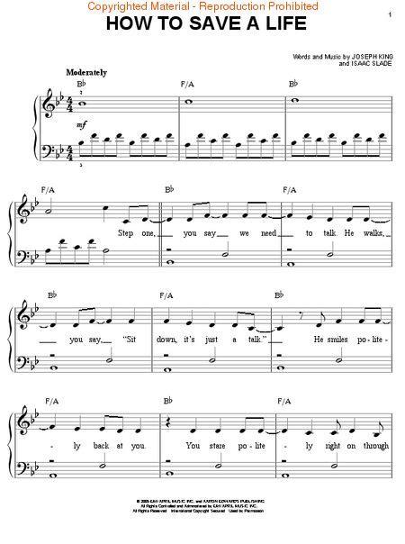 The Fray sheet music books scores  buy online .