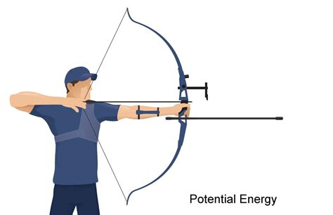 The Fundamental Difference Between Kinetic and Potential ...