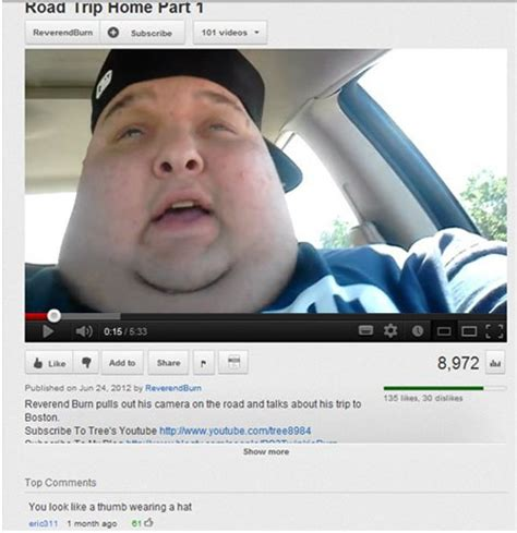 The Funniest YouTube Comments You'll Ever Read - Dose of Funny