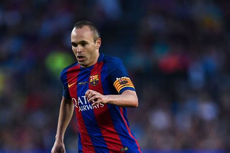 The Future of Andrés Iniesta - Barca Blaugranes