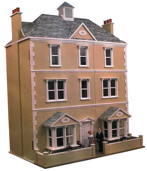 THE GABLES DOLLS HOUSE CHEAP DOLLS HOUSES 116.00 FOR SALE ...