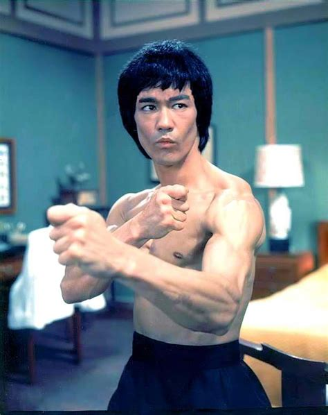 The gallery for --> Bruce Lee Chuck Norris Way Of The Dragon
