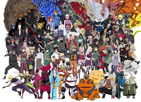 The gallery for --> Chibi Naruto Characters Hinata