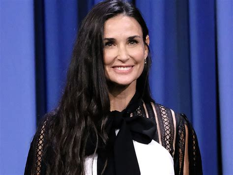The gallery for   > Demi Moore