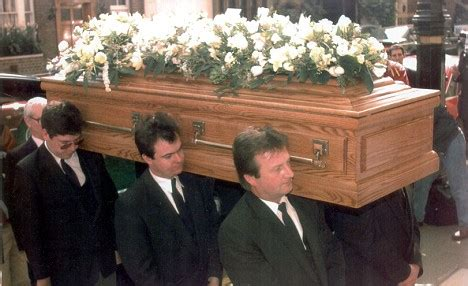 The gallery for --> Freddie Mercury Funeral